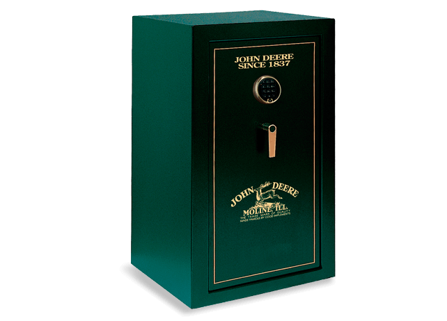 JP12-FGT 12 Cubic Ft. Premium Home Safe