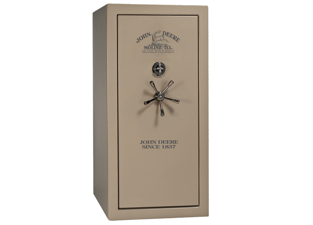 LM25-CPM 25 Cubic Ft. Limited Edition Safe