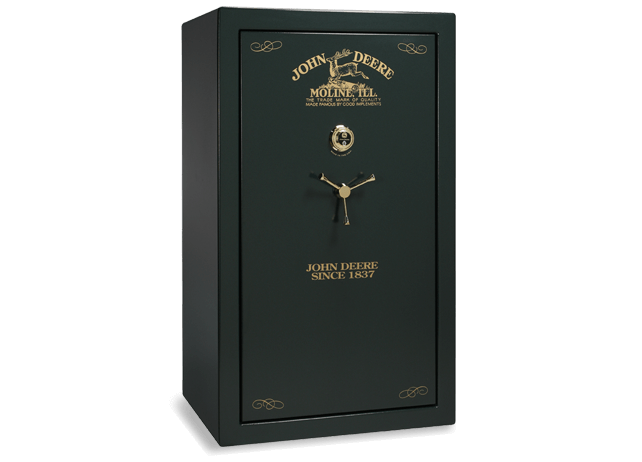 PM35-GNM 35 Cubic Ft. Premium Safe