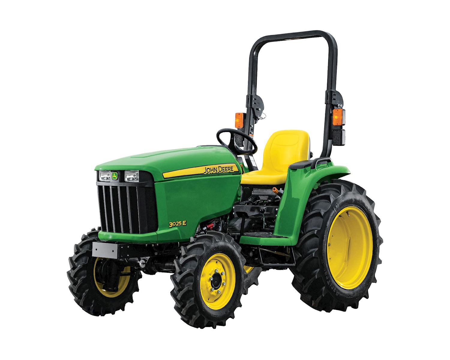3 series john deere compact tractor for sale