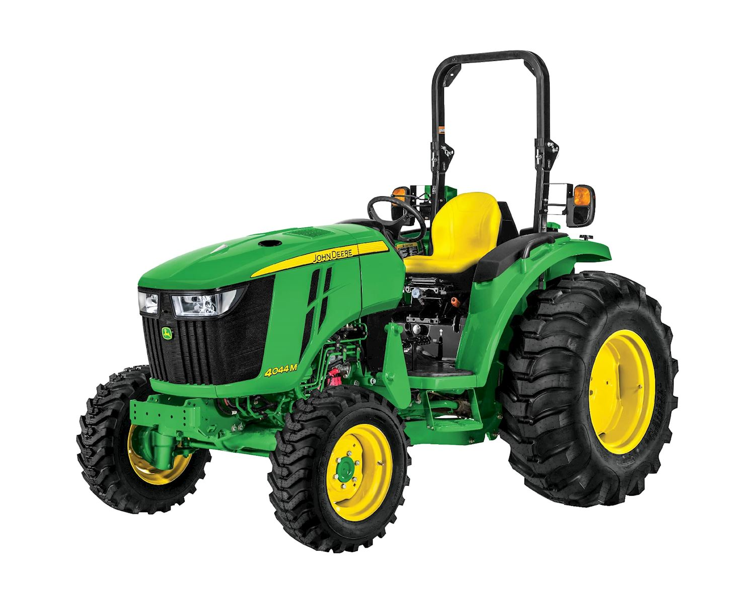 4 series john deere compact tractor for sale