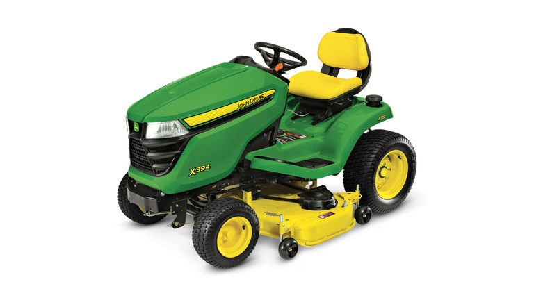 X300 Select Series Lawn Tractors