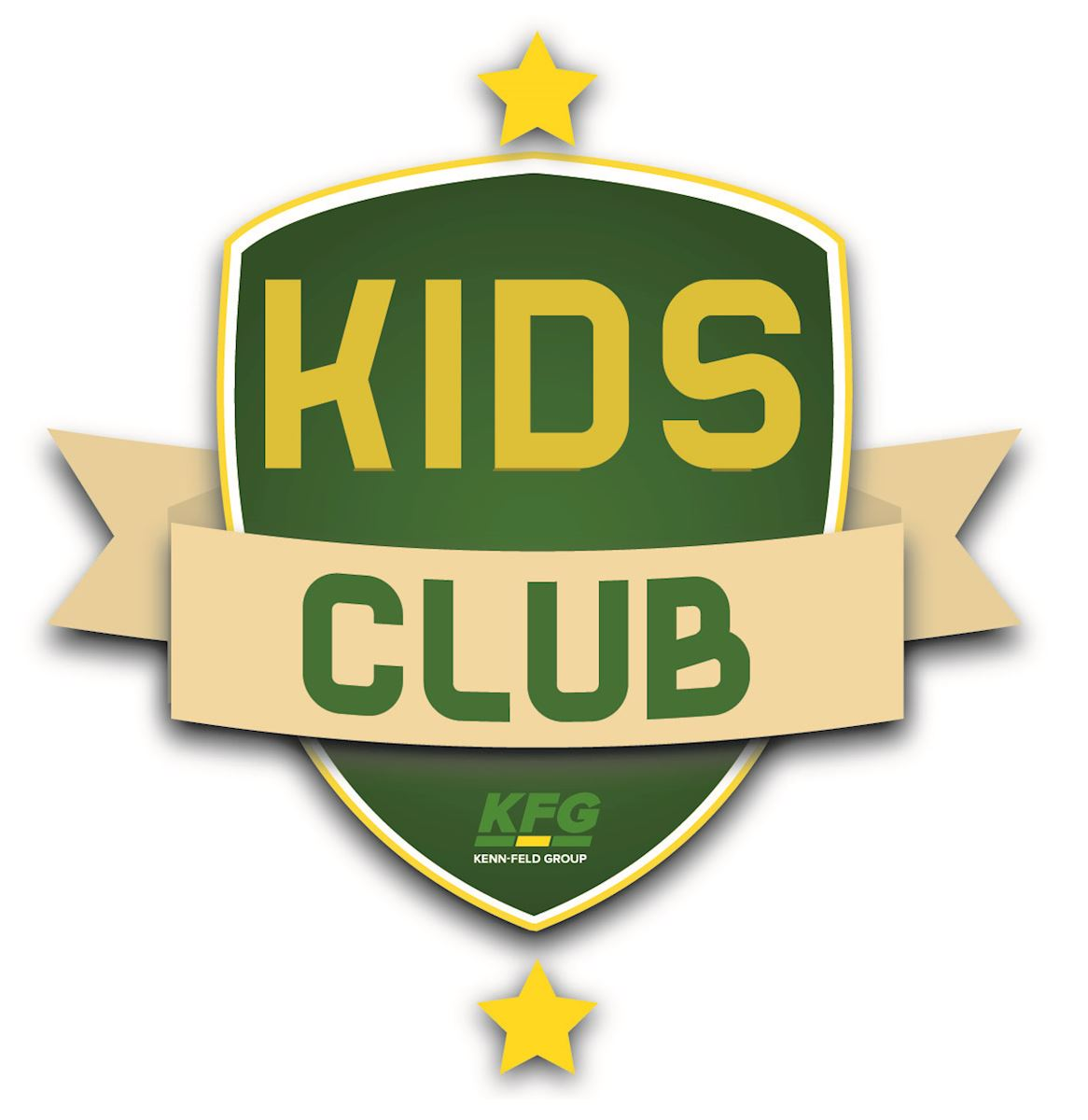 kids club kids free event