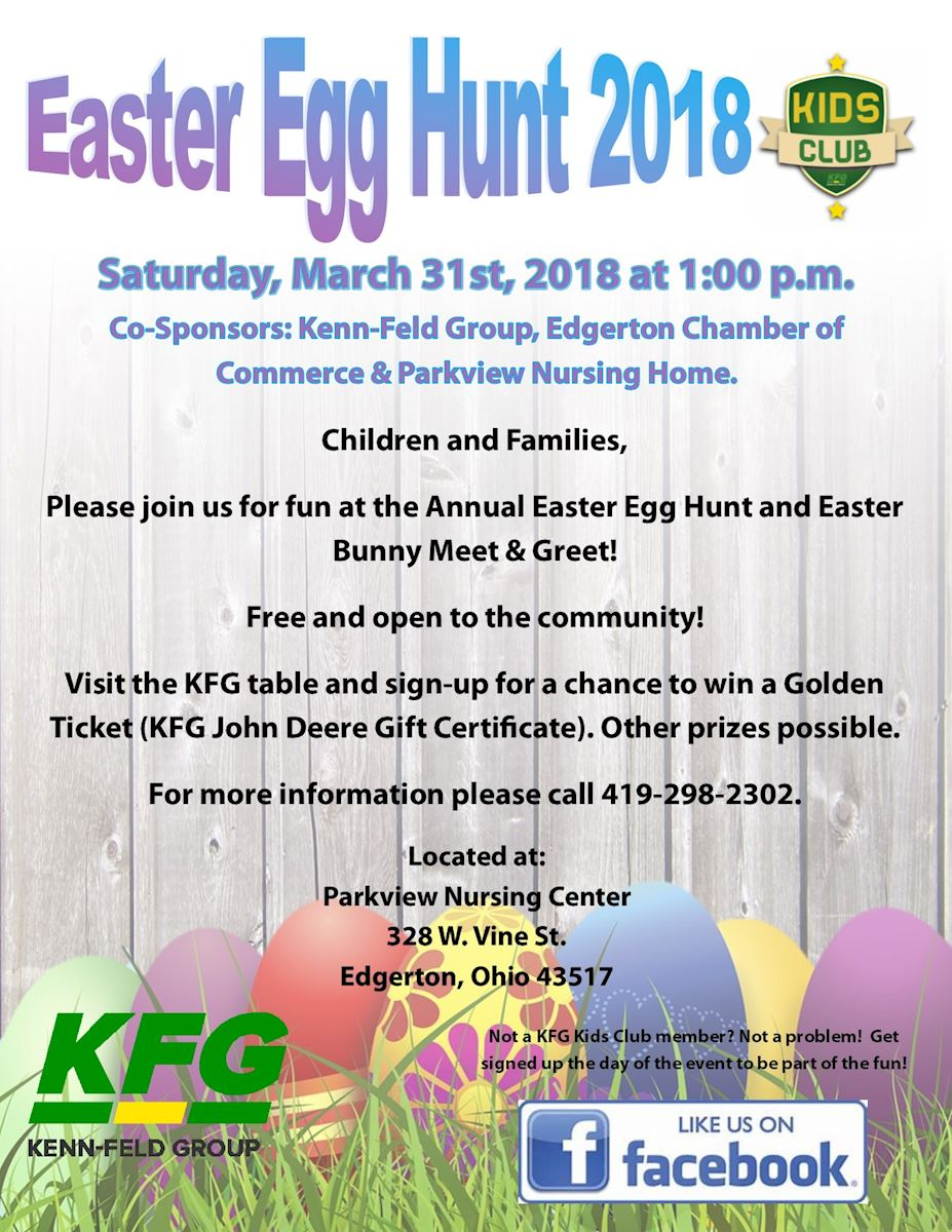 Easter Egg Hunt Bunny Meet and Greet