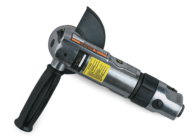 AT-3310-J 4-in. Angle Grinder