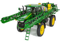 R4038 Self-Propelled Sprayers