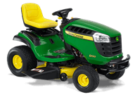 D130 Lawn Tractor